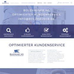 Bolzauser AG